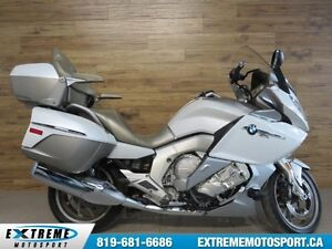 2014 BMW K1600GTL EXCLUSIVE EDITION - 82.58$/semaine