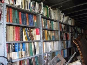 Milliers de manuels de pièces et d'entretien d'autos & camions West Island Greater Montréal image 3