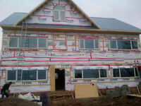 WANTED EXPERIENCED HARDIE SIDING INSTALLER