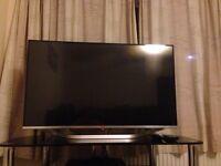 "LG 42"" 3D led smart TV"