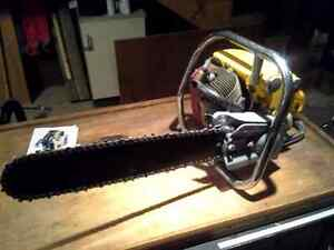Antique chainsaw Titan 30 Kitchener / Waterloo Kitchener Area image 3