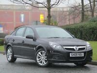 Vauxhall/Opel Vectra 1.8i VVT (140ps) 2008MY SRi..1 OWNER + GENUINE LOW MILES!!