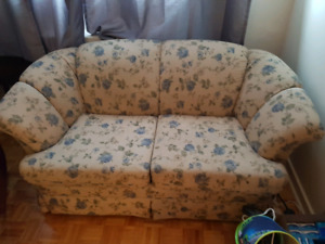 Couch Set $200