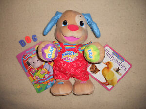 Fisher Price Laugh and Learn Puppy (Dog)