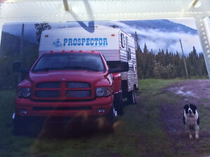 2003 Dodge Power Ram 3500 Pickup Truck