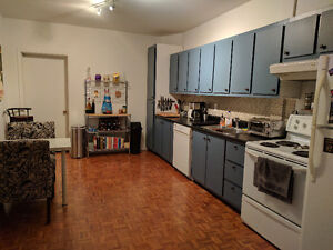 Spacious 4 1/2 - Pointe St. Charles - July 1st