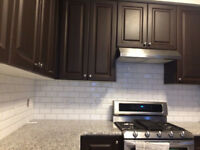 KITCHEN BACKSPLASH INSTALLATION from $185