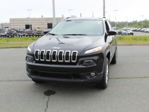 2018 JEEP CHEROKEE NORTH 20% OFF STICKER!