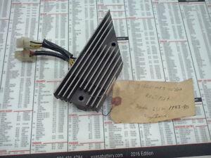 Régulateur voltage Honda Nighthawk cb 650 1983-85 31600-ME5-013