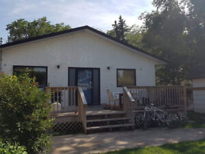 Spacious, comfortable home in the heart of Lacombe