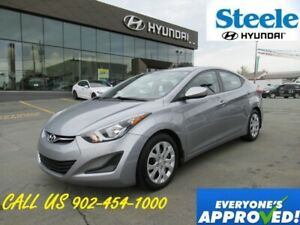 2015 Hyundai Elantra GL Auto Heated seats A/C Bluetooth