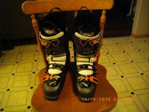 Men's Dabello Panterra 90's ski boots