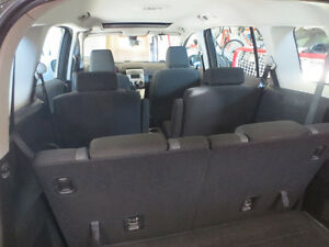 2007 Mazda 5-GT Sport Minivan Kitchener / Waterloo Kitchener Area image 4