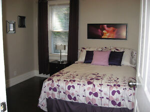 MONTH TO MONTH - FURNISHED ROOM IN DECORATED APARTMENT