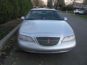 1997 Lincoln Mark VIII LSC $5800