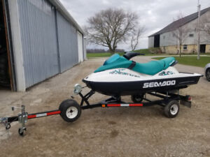 Sea Doo 720 | ⛵ Boats & Watercrafts for Sale in Ontario