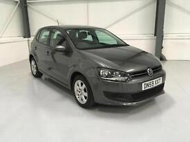 Volkswagen Polo 1.4 ( 85ps ) DSG 2010MY SE
