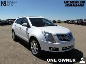 2015 Cadillac SRX Premium  - One owner - Ex-lease