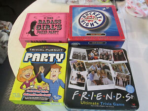 Bachelorette Party Package and 3 GAMES
