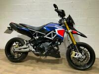 Aprilia Dorsoduro 750 2015 hpi clear great condition supermoto abs 65 plate