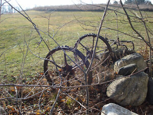Vintage, Antique Farm Equipments Peterborough Peterborough Area image 1