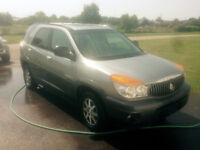 2003 Buick Rendezvous - $4200 or Best OFFER
