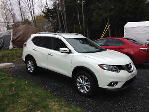 2016 Nissan Rogue Sv 155$/2 semaines
