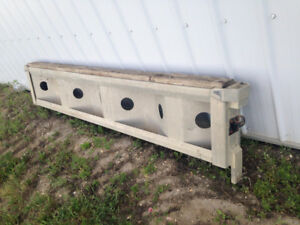 FOR SALE  3 STEPDECK LOAD LEVELERS