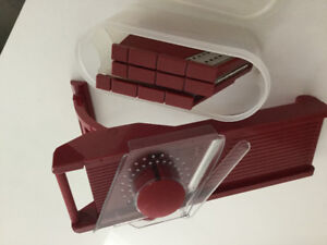 KITCHENAID MANDOLIN SLICER SET