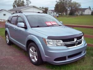 Stunning 2013 Dodge Journey