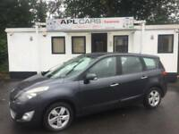 Renault Grand Scenic 1.9dCi ( 130bhp ) Dynamique