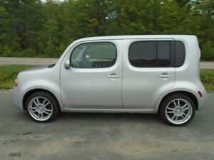 2012 Nissan Cube Other