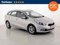 2015 KIA CEED 1.6 CRDi 1 5dr Estate