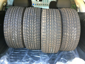 WinterForce Tires 16 inch