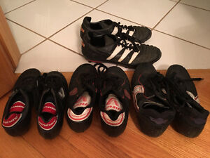 Selling Kids Soccer Shoes