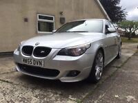 Bmw 520d se,55/06,full m sport spec!L@@k!