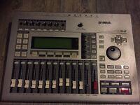 Yamaha AW16G Digital Recorder