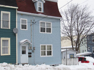 REGISTERED - 3 UNIT…4 HAYWARD AVENUE, ST. JOHN'S.