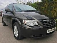 Chrysler Grand Voyager 2.8CRD auto LX