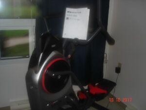 bowflex maxtrainer