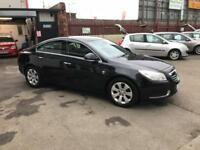2011/11 Vauxhalll Insignia 2.0CDTi 16v (130ps) SE 4dr ONLY 78673 MILES