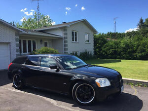 Dodge Magnum R/T  - with safety  and Etest!