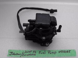 Johnson / Evinrude 200hp v6 1987 parts for sale Gatineau Ottawa / Gatineau Area image 5