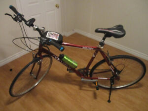 A Hybrid Bike Cycle -Aluminums Frame- MARIN LARKSPUR -Kentfield
