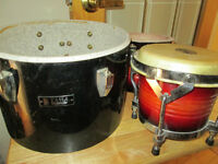 ***TAMA+MP DRUM PROJECTS GREAT DEAL $25 DELIVERED!!!***