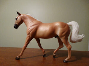 Breyer horses - traditional size Strathcona County Edmonton Area image 3