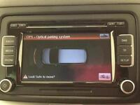 2013 VOLKSWAGEN SHARAN 2.0 TDI CR BlueMotion Tech 140 SEL 5dr MPV 7 SEATS