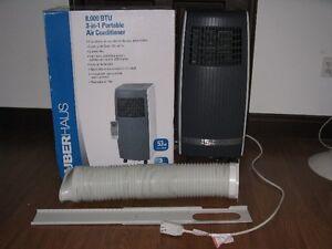 Climatisateur portatif