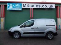 Citroen Berlingo 1.6hdi,625lx,swb. No Vat