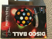 DISCO BALL. Summer is here! What are you waiting for?  Holla!!!